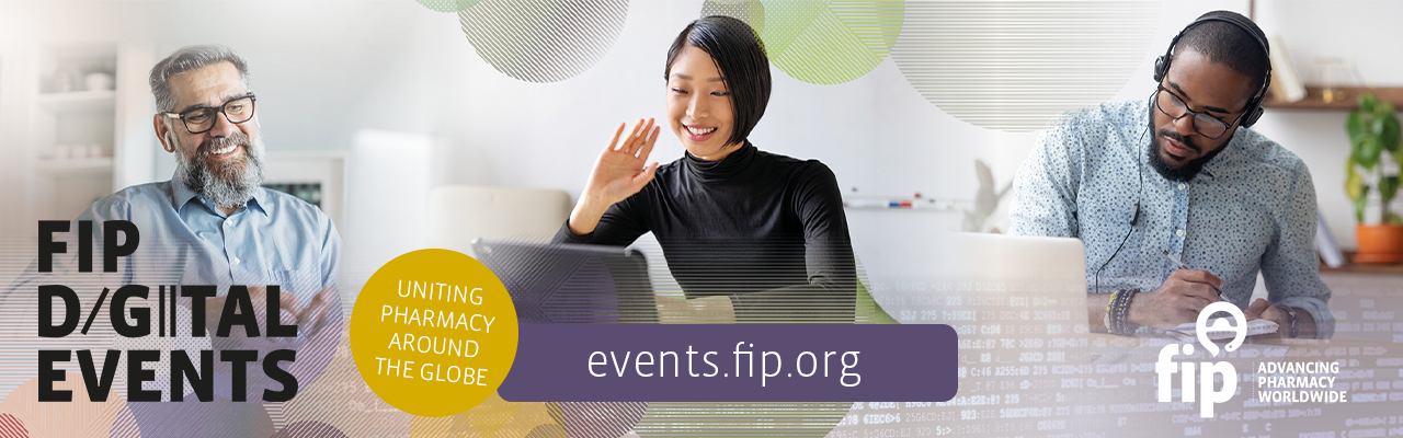 FIP Digital Events